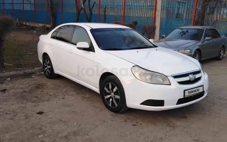 Chevrolet Epica 2006 года за 2 000 000 тг. в Алматы
