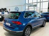 Volkswagen Tiguan Respect Plus 2021 года за 15 146 000 тг. в Шымкент – фото 2