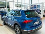 Volkswagen Tiguan Respect Plus 2021 года за 15 146 000 тг. в Шымкент – фото 3