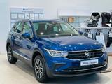 Volkswagen Tiguan Respect Plus 2021 года за 15 146 000 тг. в Шымкент – фото 4
