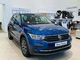 Volkswagen Tiguan Respect Plus 2021 года за 15 146 000 тг. в Шымкент – фото 5