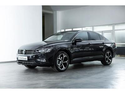 Volkswagen Passat Business 1.4 TSI 2021 года за 14 745 000 тг. в Алматы