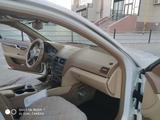 Mercedes-Benz C 280 2007 года за 4 900 000 тг. в Актау – фото 5