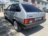 ВАЗ (Lada) 2109 (хэтчбек) 2003 года за 1 550 000 тг. в Шымкент – фото 3