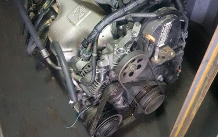 Двигатель за 250 000 тг. в Алматы