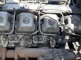 Двигатель в Петропавловск