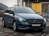 Mercedes-Benz B 200 2014 года за 7 990 000 тг. в Алматы – фото 3