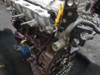 Двигатель Рено Дастер 2литра F4R 400 за 50 000 тг. в Атырау