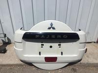 Кожух запасного колеса на Mitsubishi Pajero за 100 тг. в Алматы