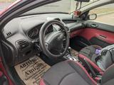 Peugeot 206 2007 года за 1 800 000 тг. в Караганда – фото 5