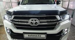 Toyota Land Cruiser 2008 года за 18 500 000 тг. в Алматы – фото 3
