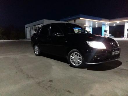 ВАЗ (Lada) 2190 (седан) 2016 года за 2 650 000 тг. в Уральск