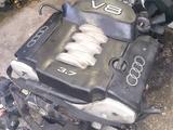 Двигатель за 4 250 тг. в Алматы