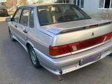 ВАЗ (Lada) 2115 (седан) 2003 года за 530 000 тг. в Атырау – фото 2