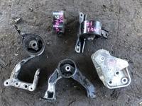 Подушка двигателя, АКПП на Митсубиси Лансер cy4a за 15 000 тг. в Алматы