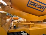 Carmix  ADDFORCE MOTOMIXER LT3500 2021 года в Алматы – фото 5