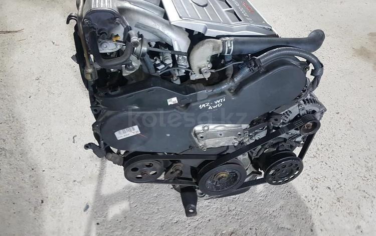 1MZ fe Мотор АКПП Lexus () двигатель за 55 888 тг. в Алматы