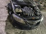 Контрактный двигатель мазда6 3.0 за 550 000 тг. в Семей