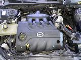 Контрактный двигатель мазда6 3.0 за 550 000 тг. в Семей – фото 3