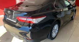 Toyota Camry Comfort 2021 года за 14 510 000 тг. в Нур-Султан (Астана) – фото 5