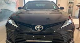 Toyota Camry Comfort 2021 года за 14 510 000 тг. в Нур-Султан (Астана) – фото 2