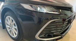 Toyota Camry Comfort 2021 года за 14 510 000 тг. в Нур-Султан (Астана) – фото 4