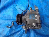 Компрессор кондиционера EZ30 Subaru за 10 000 тг. в Караганда
