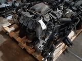 Двигатель Mercedes m112 2.6 за 300 000 тг. в Петропавловск – фото 4