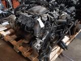 Двигатель Mercedes m112 2.6 за 300 000 тг. в Петропавловск – фото 5