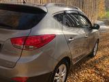 Hyundai Tucson 2011 года за 6 999 999 тг. в Усть-Каменогорск – фото 4