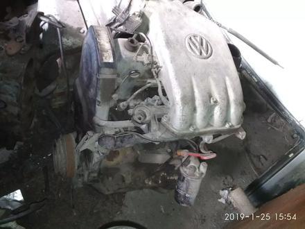 Двигатель AEK на фольксваген за 100 тг. в Алматы