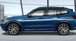 BMW X3 2021 года за 29 253 000 тг. в Усть-Каменогорск – фото 4