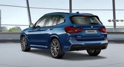 BMW X3 2021 года за 29 253 000 тг. в Усть-Каменогорск – фото 5