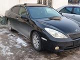 Lexus ES 330 2004 года за 5 287 000 тг. в Кордай – фото 4