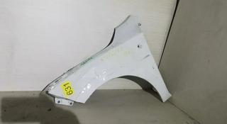В наличии Левое крыло шкода рапид оригинал за 15 000 тг. в Нур-Султан (Астана)