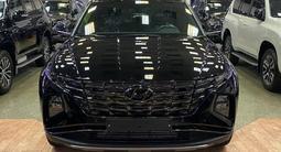Hyundai Tucson High Tech 2021 года за 18 800 000 тг. в Алматы – фото 3