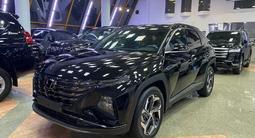 Hyundai Tucson High Tech 2021 года за 18 800 000 тг. в Алматы – фото 2
