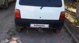 ВАЗ (Lada) 1111 Ока 2004 года за 400 000 тг. в Уральск