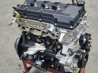 Двигатель 2, 7 2TR на прадо 120, 150 за 1 350 000 тг. в Алматы