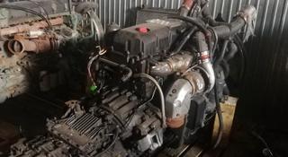 Двигатель DAF 105 460 л/с в Нур-Султан (Астана)