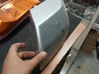 Боковые накладки бампера (клыки) за 10 000 тг. в Караганда