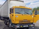 КамАЗ  Евро 1 2007 года за 8 500 000 тг. в Семей