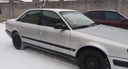 Audi 100 1993 года за 2 000 000 тг. в Тараз – фото 2