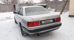 Audi 100 1993 года за 2 000 000 тг. в Тараз – фото 5