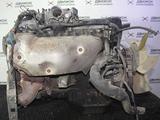 Двигатель TOYOTA 2JZ-GE контрактный за 345 000 тг. в Кемерово – фото 2