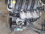 Двигатель Ларгус k4m за 230 000 тг. в Уральск
