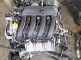 Двигатель Ларгус k4m за 230 000 тг. в Уральск – фото 2