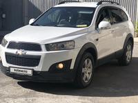 Chevrolet Captiva 2014 года за 6 000 000 тг. в Алматы