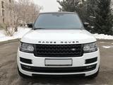 Land Rover Range Rover 2014 года за 25 000 000 тг. в Шымкент – фото 2