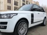 Land Rover Range Rover 2014 года за 25 000 000 тг. в Шымкент – фото 3